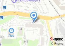 Компания «Высоцкого 36» на карте