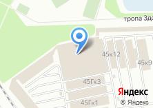 Компания «Урал-упаковка» на карте