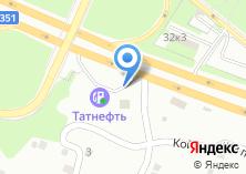 Компания «Радиосила-Екатеринбург» на карте