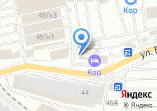 Компания «Цепь66.ру» на карте