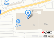 Компания «Casada» на карте