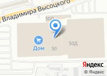 Компания «Сокора Ремонт» на карте