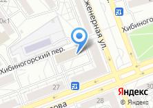 Компания «ShopAtelier» на карте