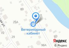Компания «Уральский друг» на карте