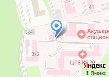 Компания «Трест похоронного обслуживания» на карте