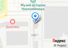 Компания «GoodDiplom» на карте