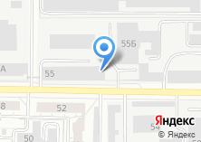 Компания «АРС АДАКТ» на карте