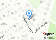 Компания «Гранитстрой-сервис» на карте