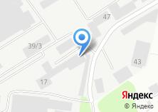 Компания «Ростехком» на карте