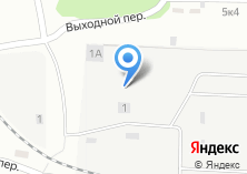 Компания «Уралтрубосталь» на карте