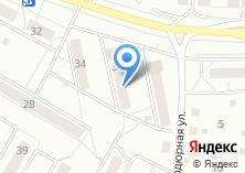 Компания «Почтовое отделение №82» на карте