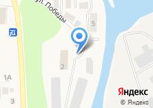 Компания «Кольцовский комбикормовый завод» на карте