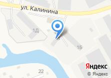 Компания «Сварожич» на карте