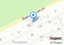 Компания «7 НЕБО» на карте