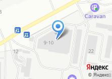 Компания «*промитей*» на карте