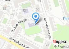 Компания «Детский сад №253 Звездочка» на карте