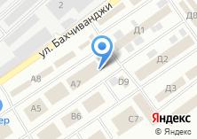 Компания «Униколор» на карте