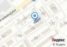 Компания «Магазин электроизделий» на карте