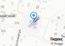 Компания «Фельдшерский пункт» на карте