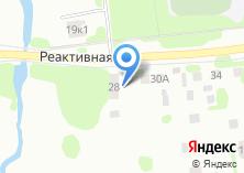 Компания «СТАР-АВТО» на карте