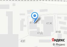 Компания «COOL MOTORS» на карте