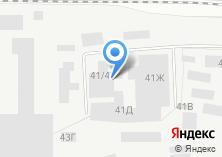 Компания «БурПромОборудование» на карте