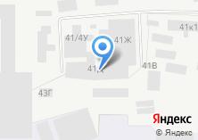 Компания «Аэролевел» на карте