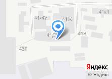 Компания «Технология» на карте