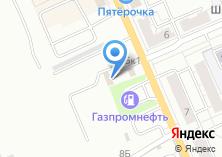 Компания «Магазин автозапчастей и аксессуаров ВАЗ» на карте