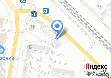Компания «Автостоянка на ул. Бахчиванджи» на карте