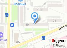 Компания «Стоматологическа клиника г. Березовского» на карте