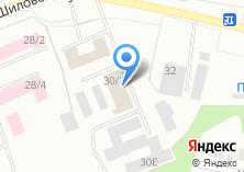 Компания «МЕДИК лечебно-диагностическая фирма» на карте
