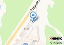 Компания «Малярная лавка» на карте
