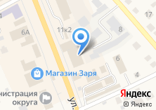Компания «АргоМак» на карте