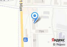 Компания «ЖКХ г. Арамиль» на карте