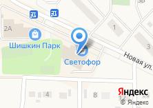 Компания «Автоспецмаш» на карте
