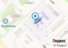 Компания «Детский сад №3» на карте
