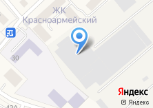 Компания «Компания Сталь-Конструкция» на карте