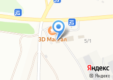Компания «ГМГ» на карте