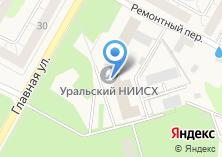 Компания «Неваляшки» на карте