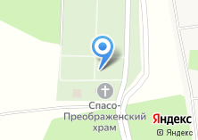 Компания «Преображенское кладбище» на карте