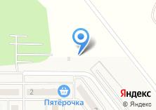 Компания «Строящийся жилой дом по ул. Космонавтов (Красное Поле)» на карте