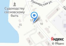 Компания «ПроектЭнергоКомплект» на карте
