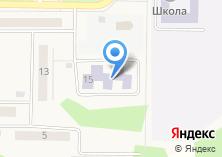 Компания «Детский сад №19» на карте