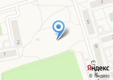 Компания «Строящееся административное здание по ул. Залесье» на карте