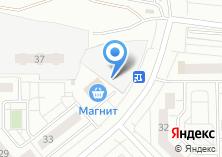 Компания «Парковый» на карте