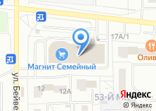 Компания «Soblazn» на карте