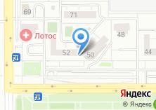 Компания «Энергия» на карте