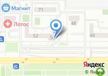 Компания «Sleep & Go» на карте