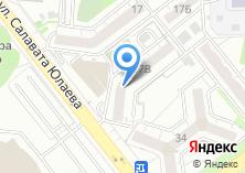 Компания «Индивидуум» на карте